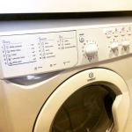 the crazy laundry machine