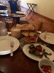 lagnaa, indian barefoot dining