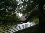 scene on the singapore river