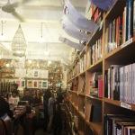 books actually, a great book shop